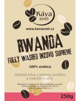 RWANDA INZOVU SUPREME