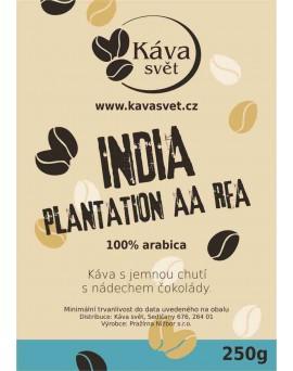INDIA PLANTATION A