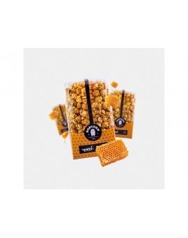 Medový popcorn cca 75 g