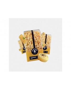 Popcorn tvarůžky cca 65 g