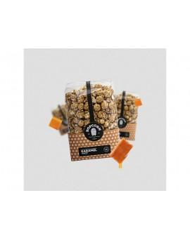 Popcorn karamel cca 75 g