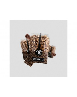 Popcorn čokoláda cca 75 g