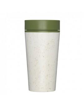 rCUP krémovo - zelený 340 ml